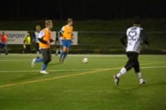 Ottelu päättyi Eduskunnan voittoon 3 - 1