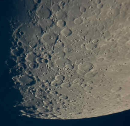 moon 9th june 2011 at  20 ut