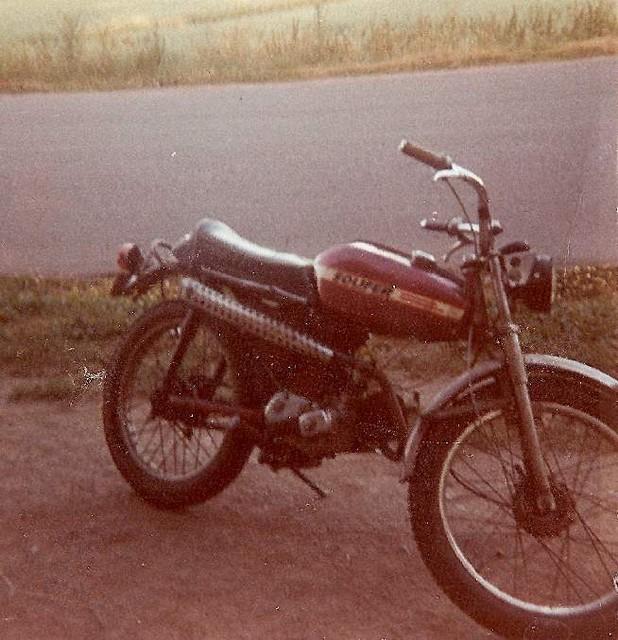 solifer 4-speed -73 vuonna 1978