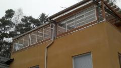 Malli 20 avattava katto