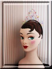 Pastelli kuningatar