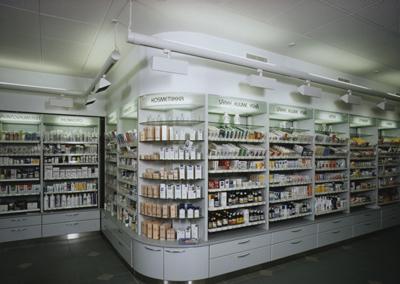 Linnainmaa apteekki