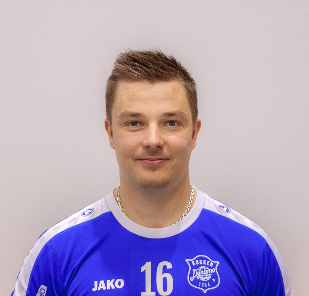 Kosken Dynamo
