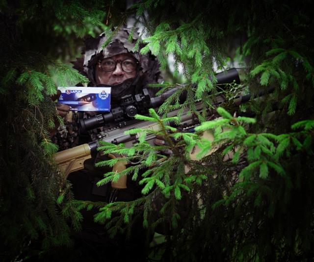Finnsniper17, Kansainvälinen tarkka-ampujakilpailu Lohtajalla 21-23.7.2017