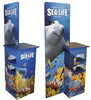 sealife infostandi