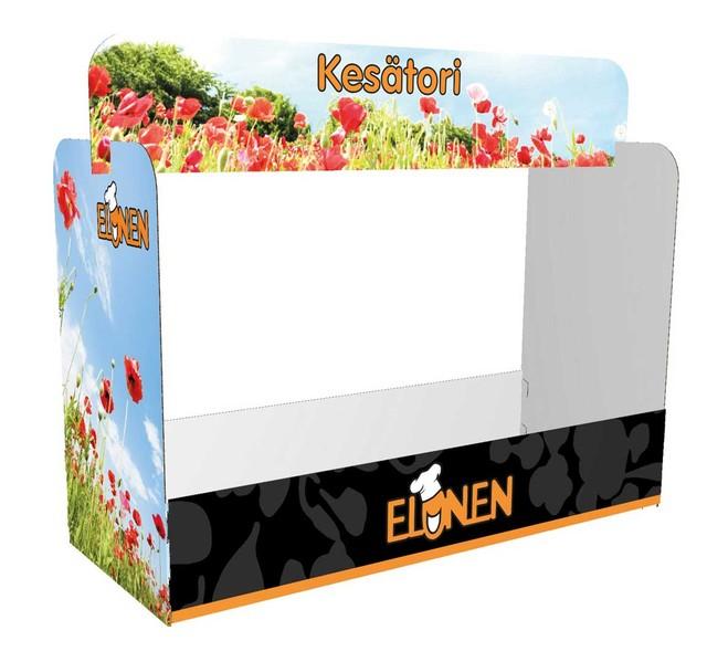 elonen-kesatori