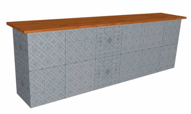 indigo-table