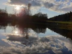 joki_kevaalla