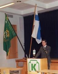 Piirikokous 2001