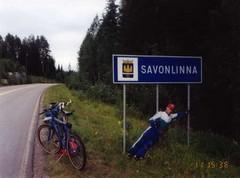 Vihti - Savonlinna