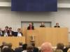 Täysistunto ja sote-uudistus -välikysymys