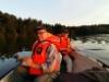 Kalastureissulla