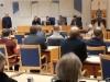 Vaalipaneeli Nurmijärvellä