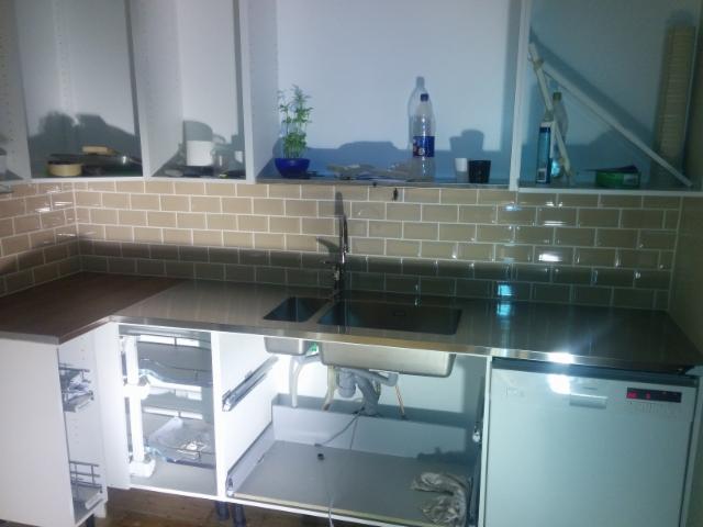keittioremontti