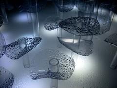 Rain Mosaics  2011