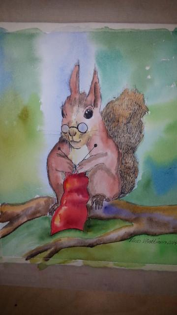 Neulova orava