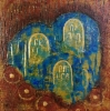 golden_gates_acrylic_on_mdf_42x42cm