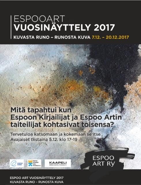kutsu_espooart_kaapeli_vuosinayttely2017
