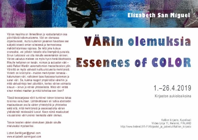 kutsu_san_miguel_elizabeth_kallion_kirjasto_essences_of_color_2019