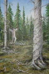 Metsä III