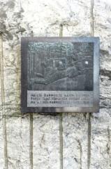 Itämaisen sodan muistomerkki, Rauma