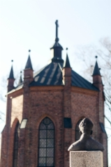 Piispa Henrik, Kokemäki