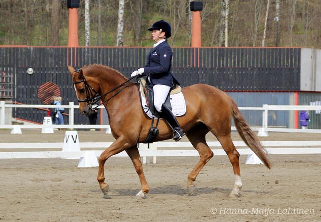 Sabrina V kuva http://hannamaijalahtinen.kuvat.fi/