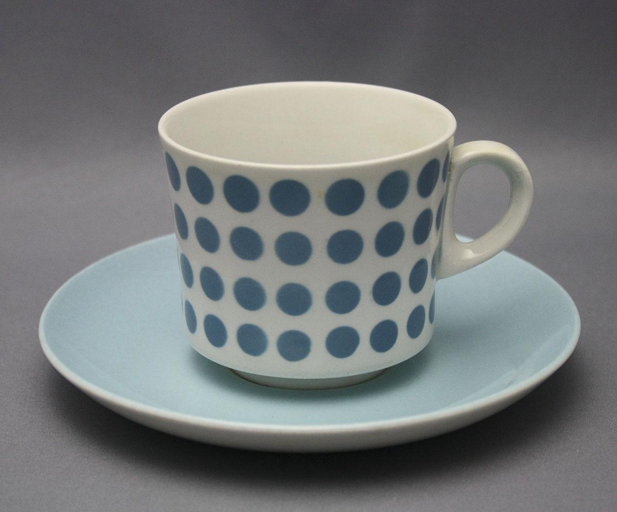 1006381 Arabia Bol porcelaine