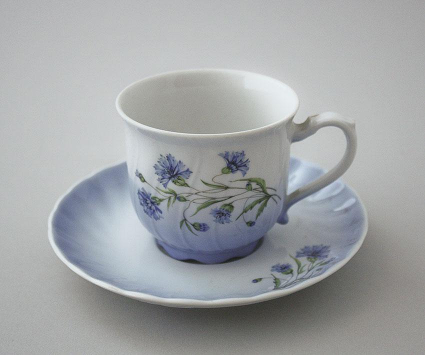 Christineholm porcelaine