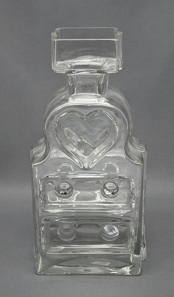 Glass Vase Piironki Helena Tynell Shopping Place For Friends Of Old Antique Dishware