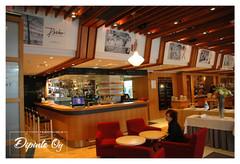 Ravintola Perhon seinämaalaukset 1