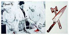 Ravintola Perhon seinämaalaukset 7