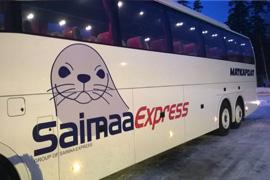 Saimaa Express