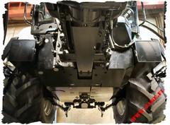 JAKE Forest Tank 167 litr, Valtra N2