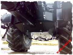JAKE Forest Tank 210 litr, Valtra N1