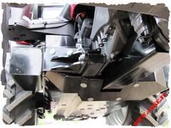 JAKE Forest Tank 167 litr, Valtra N3h