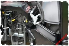 JAKE 804 + Boom Support + Tele Legs, Valtra N174D
