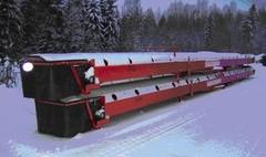 eh- 5-1000 conveyor.