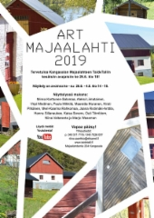 Art Majaalahti 2019