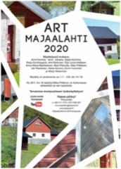 Art;Majaalahti 2020