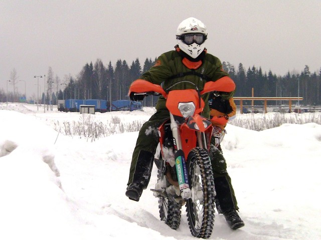 ktm ice & snow camp riihimaki finland 25.- 26.2 (3)