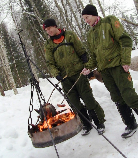 ktm ice & snow camp riihimaki finland 25.- 26.2 (4)