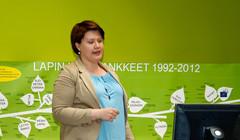 Anu Kantola, Metla (kuva: Pekka Koski)
