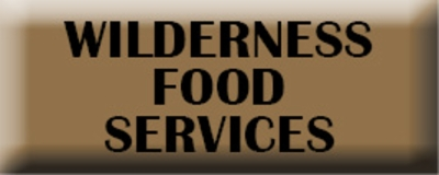 Wilderness Food Services