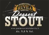 Huvila Dessert Stout
