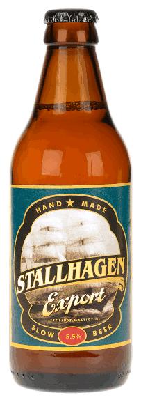 Stallhagen Export