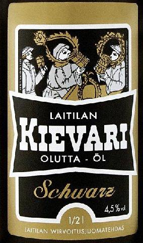 Laitilan Kievari