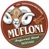 Mufloni Imperila Stout