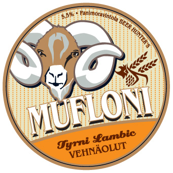 Mufloni Tyrni Lambic