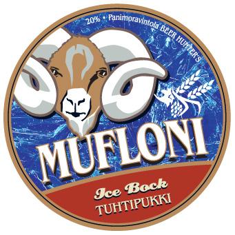 Mufloni Ice Bock